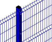 Rogers Fencing Supplies Classic Standard Mesh Panel